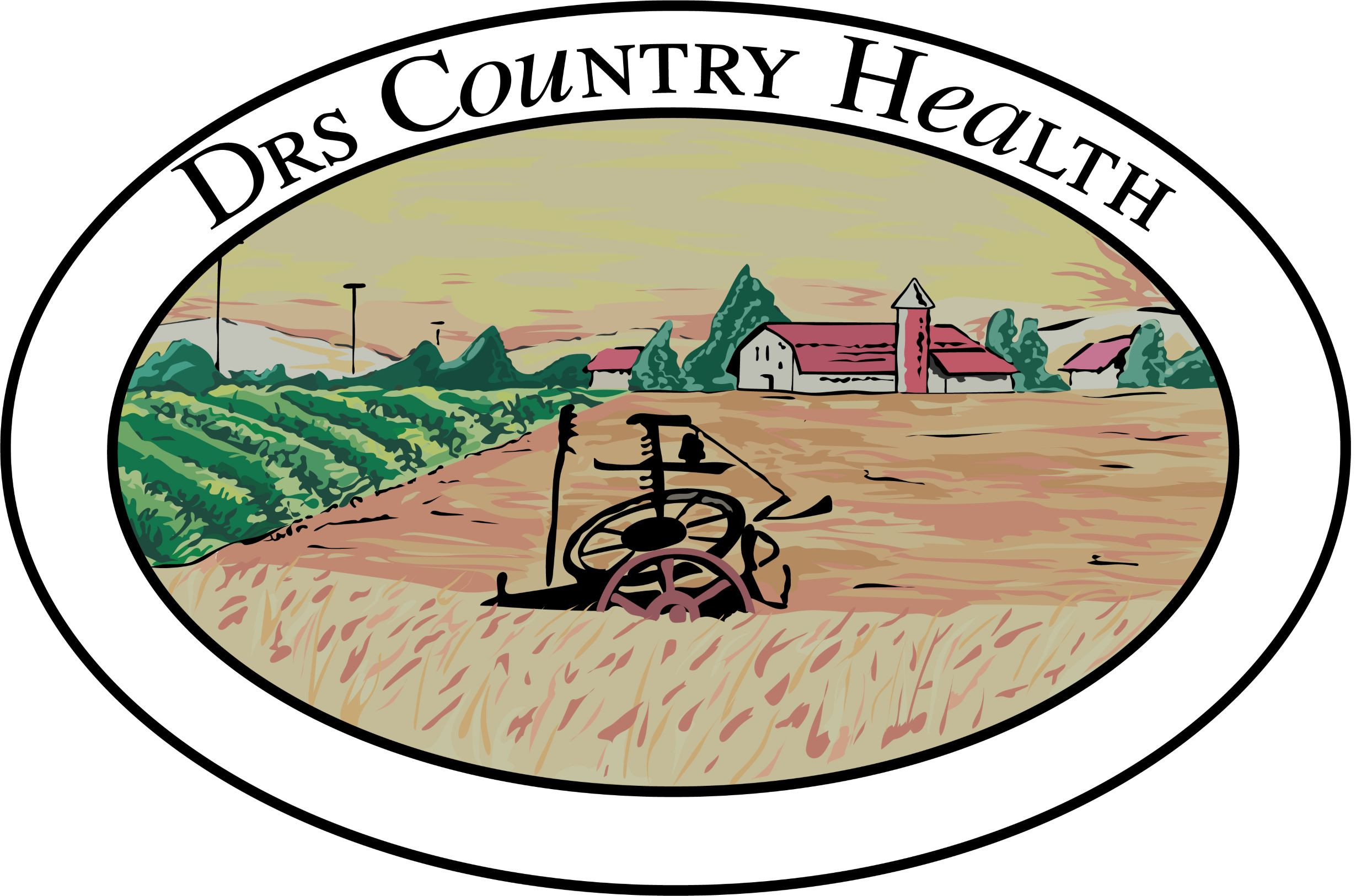 DRS Country Health